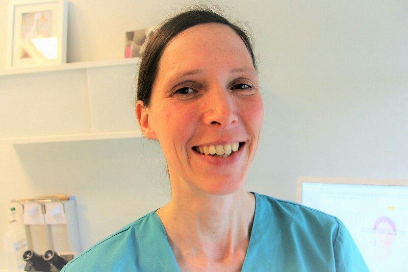 Dr. Enja Moritz